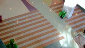 Atrium Flooring