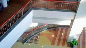 Atrium Stair