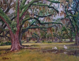 Avery Island, Louisiana