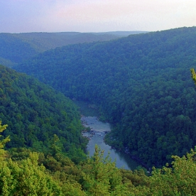 Cumberland River Valley