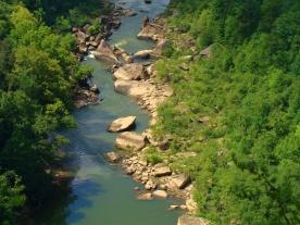 ig South Fork National River Area
