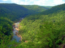 ig South Fork National River and Recreation Area