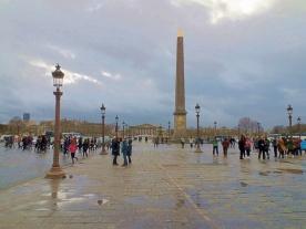 Paris Place de Concorde