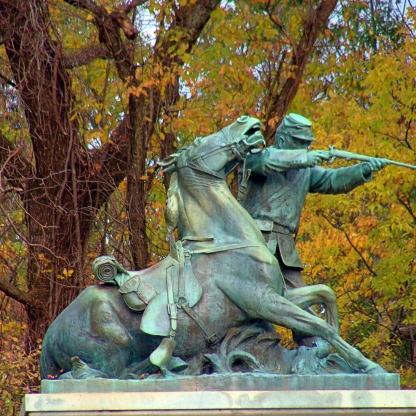 Vicksburg Monument