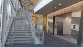 Monumental Stairway