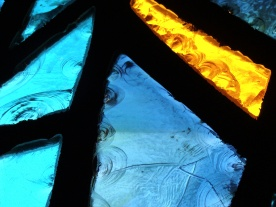 Faceted Glass