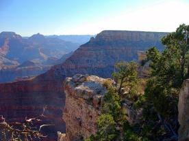 Grand Canyon Overlook