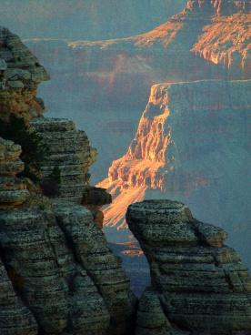 Grand Canyon Frame