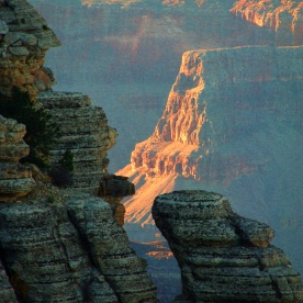 Grand Canyon Frame