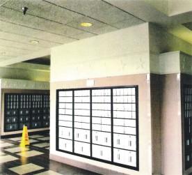 Lobby interior 2