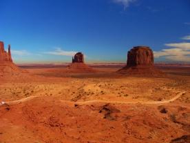 Monument Valley Vista