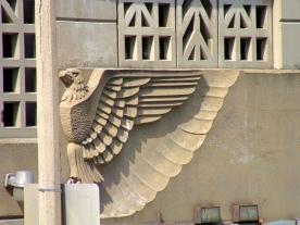 Memphis Eagle