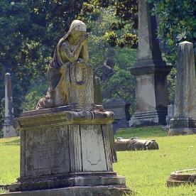 Cemetery Memorial