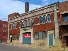 Memphis Flour Building