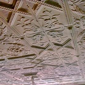 Memphis Ceiling
