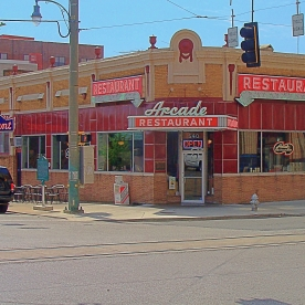 Memphis Restaurant