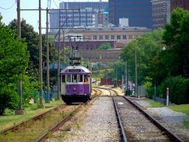 Memphis Streetcar