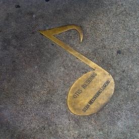 Memphis Sidewalk