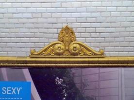 Paris Metro Tile