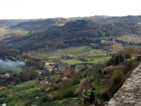 Orvieto Valley