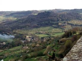 Orvieto Valley
