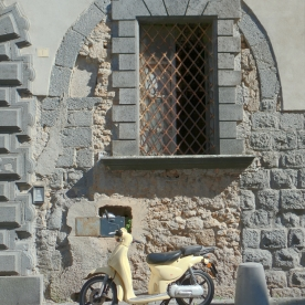 Orvieto Scooter