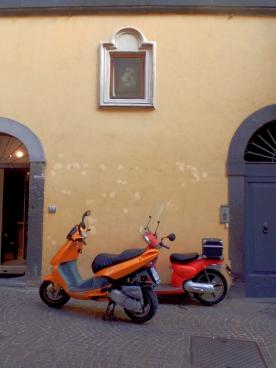 Orvieto Scooters