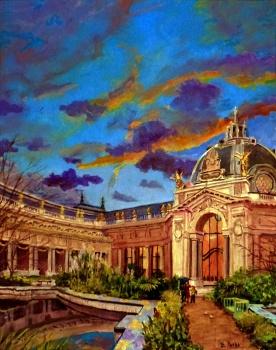 Petite Palace, Paris