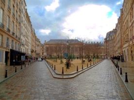 Paris Place Dauphine