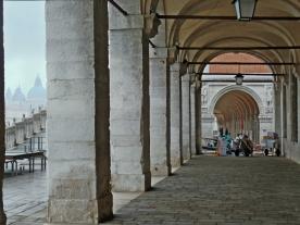 Venice: New Prison Arcade