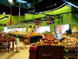 Produce Interior