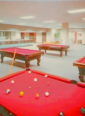 Recreation - games