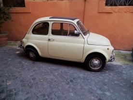 Roman Car