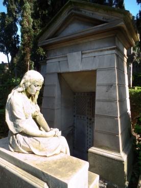 Roman Cemetery