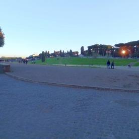 Roman Circus Maximus
