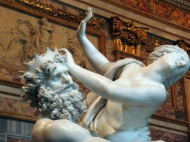 Rome: Bernini Sculpture