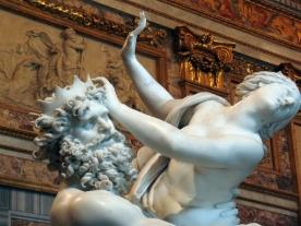 Rome: Bernini Sculpture