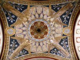 Rome: St. Cecilia
