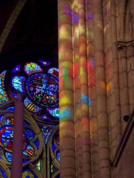 St. Denis Glow