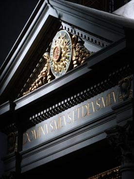 Florence: Santa Croce Monument
