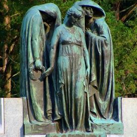 Shiloh Memorial