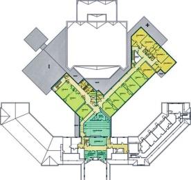 Upper Floor Plan w