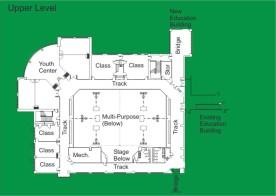 Upper Plan