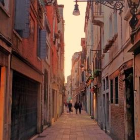Venice: Street