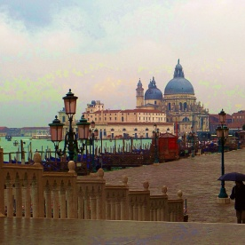 Venice: Waterfront