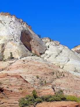 Zion NP Formation