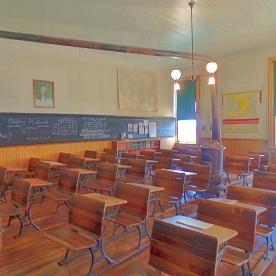 Nevada City School