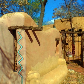 Old Town Adobe