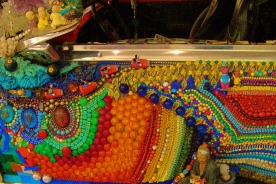 Art Car Detail