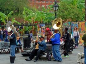 French Quarter Band